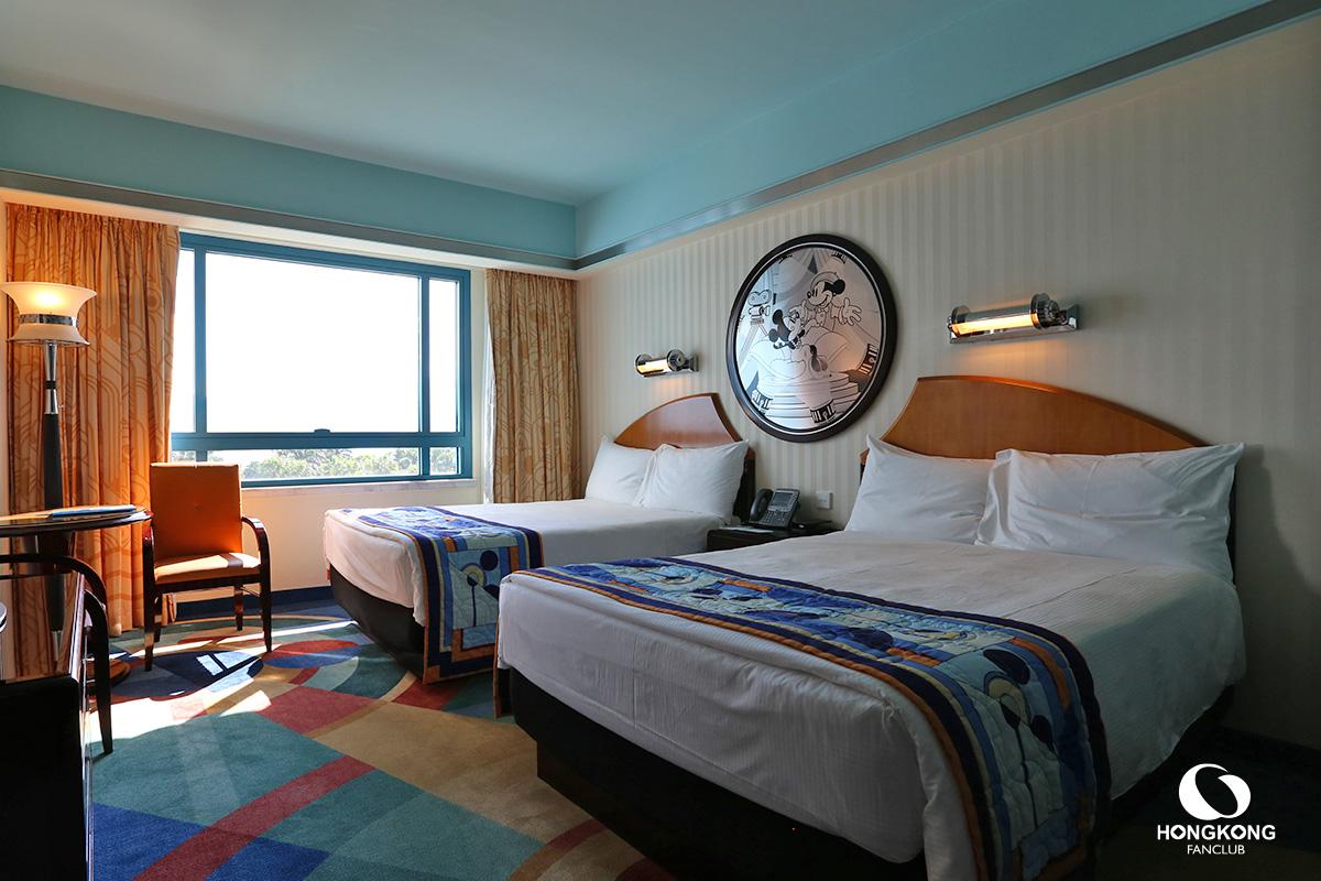โรงแรม ดิสนีย์ ฮอลลีวู้ด