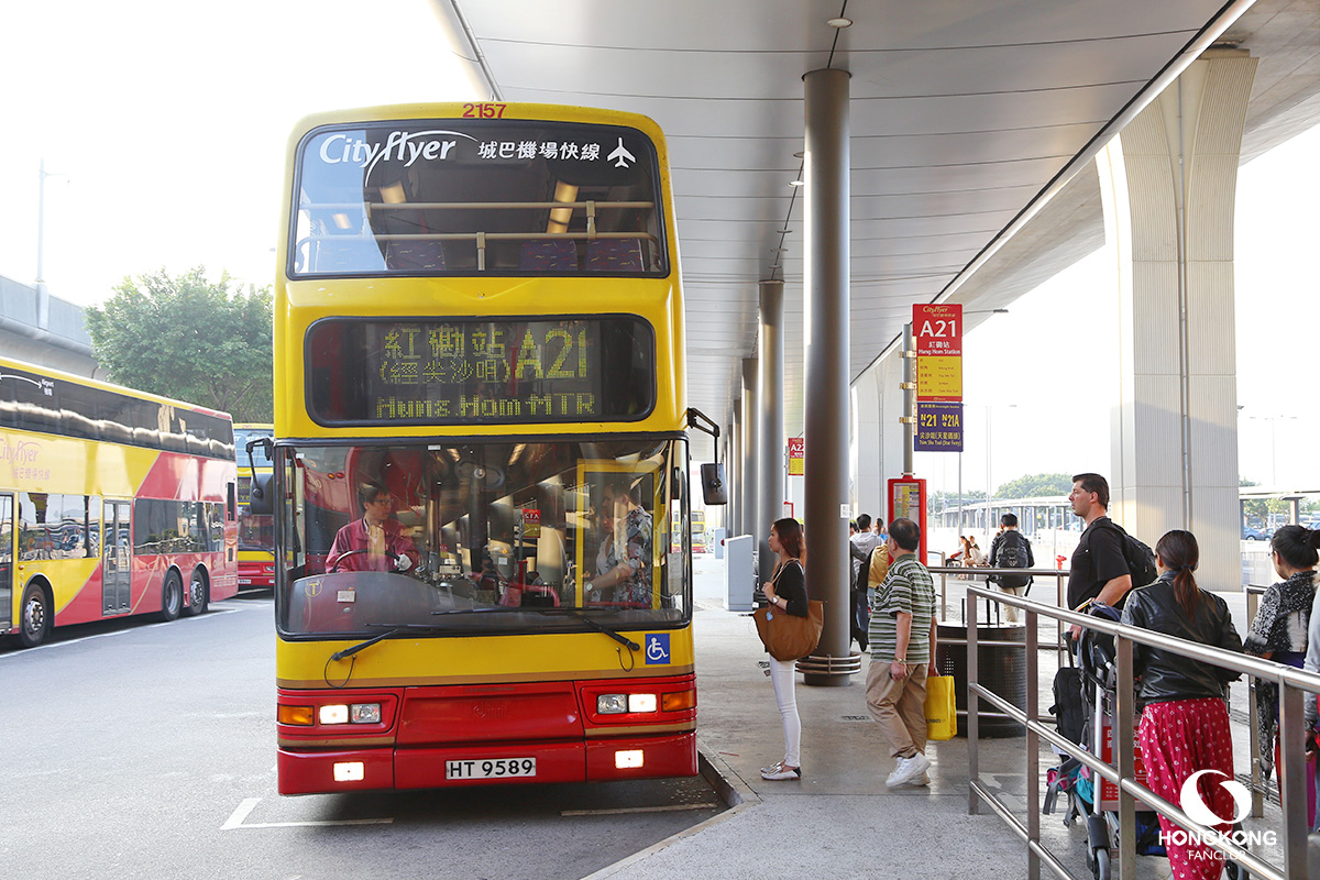 รถเมล์ A21