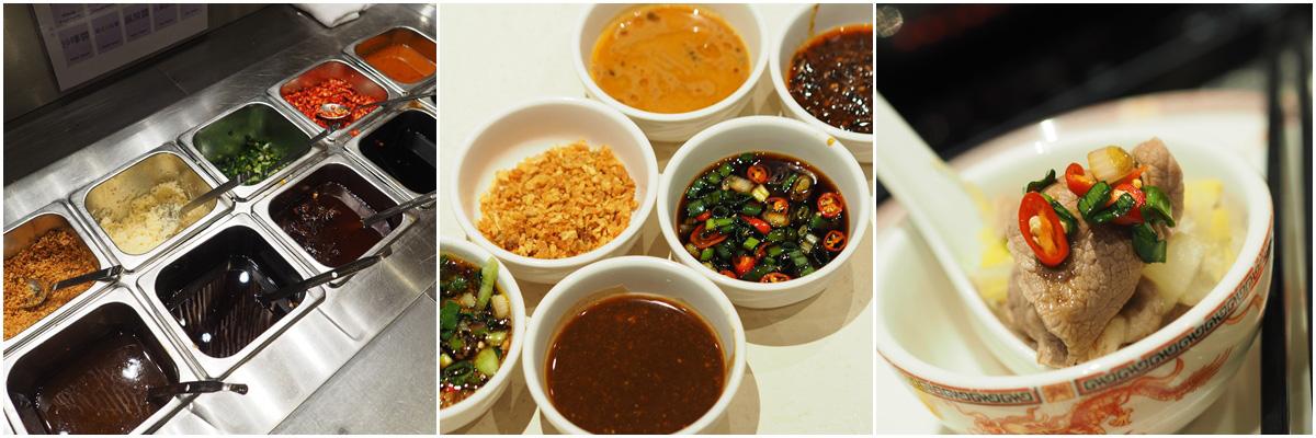 ร้านอาหาร จิมซาจุ่ย pantip