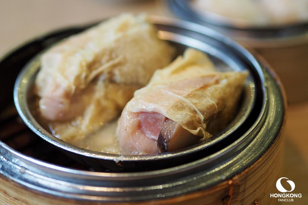 รีวิว ร้านอาหาร ฮ่องกง pantip