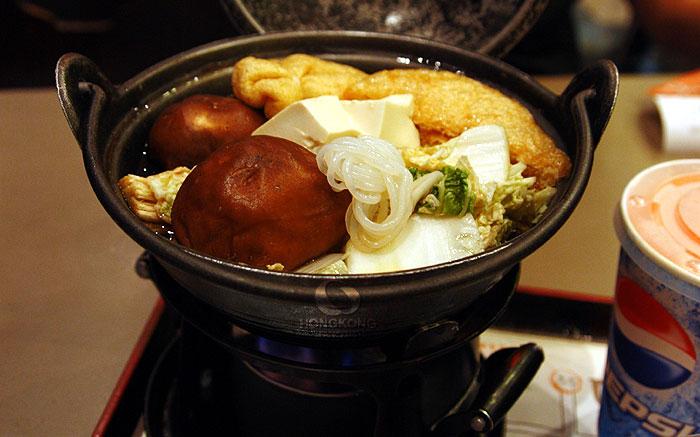 yoshinoya อิ่มอร่อยกับ ชาบู ราคาประหยัดปี 2009