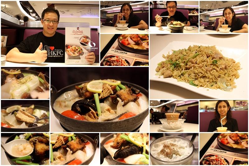 ลุงเด้ง ป้าไก่ พาชิม Tai Hing สาขา มงก๊ก ( 2 มื้อ )