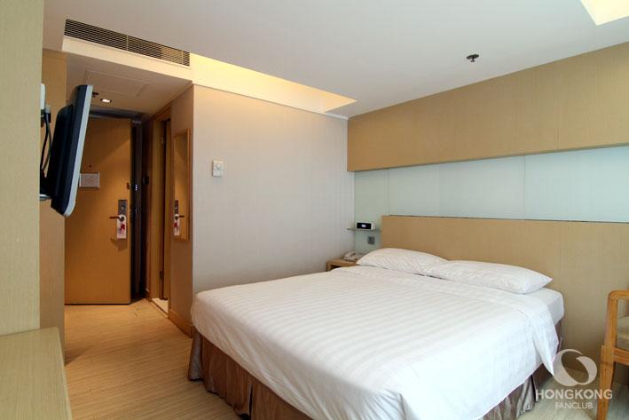 Hotel Benito ทำเลเยี่ยม สะอาด เดินทางสะดวก ใจกลางแหล่งช๊อปปิ้ง Tsim Sha Tsui