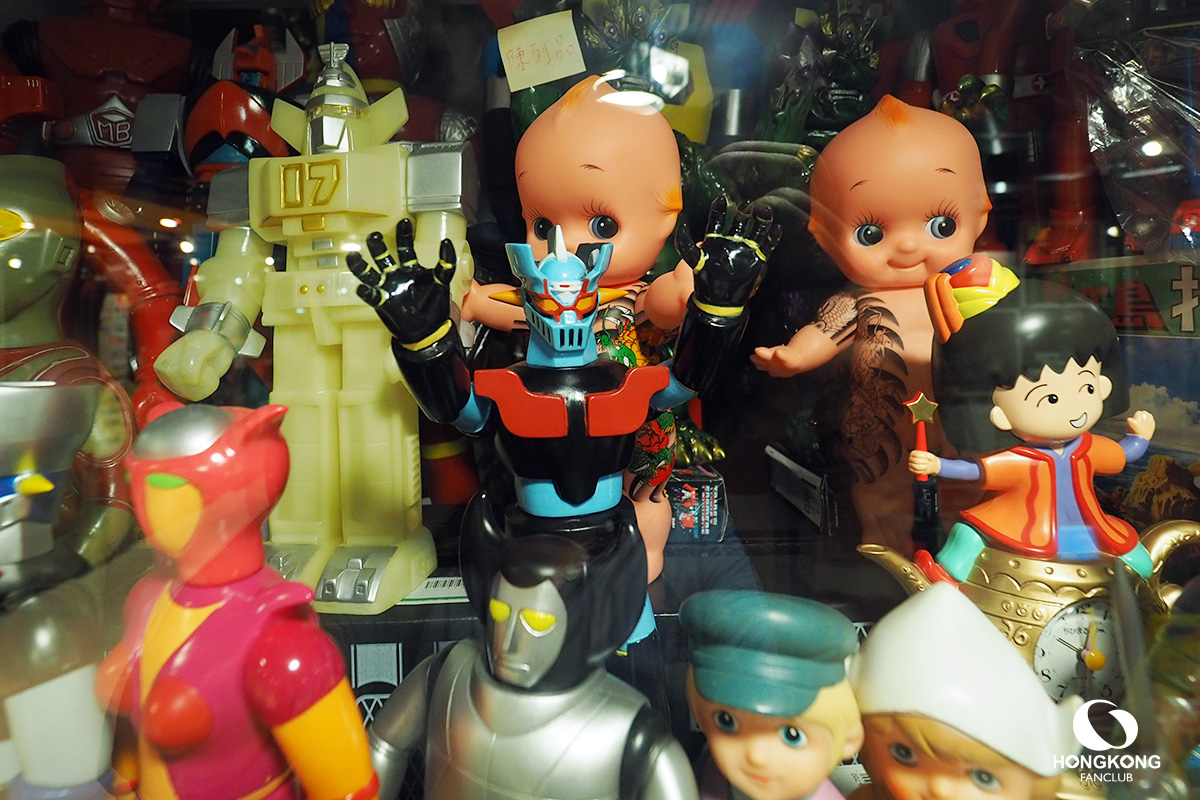 แหล่งขายของเล่น ฮ่องกง pantip