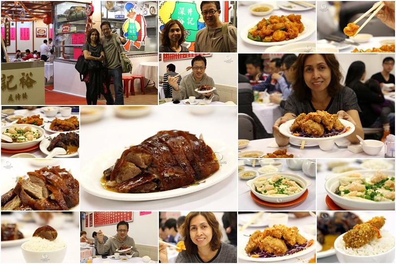 Yue Kee Restaurant สุดยอดห่านแบบดั่งเดิม ที่คนฮ่องกงรับประกันความอร่อย
