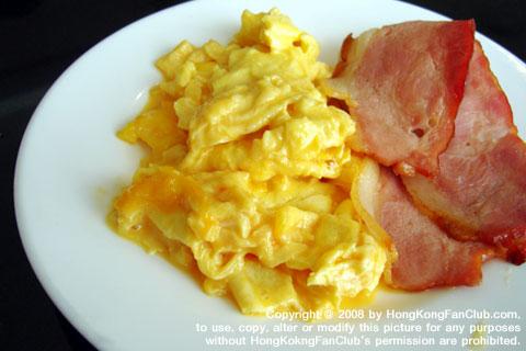 Hotel JEN อาหารเช้า กินนม ชมวิว แสนอบอุ่น ในบรรยากาศสบายๆ