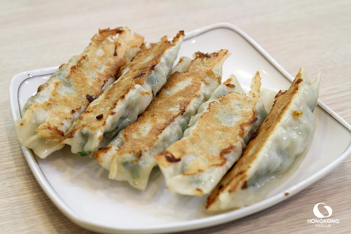 ร้านอาหาร จอร์แดน ฮ่องกง