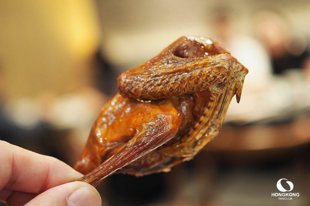 นกพิราบฮ่องกง