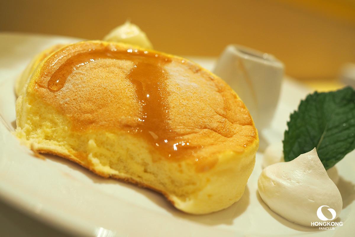 Original Souffle