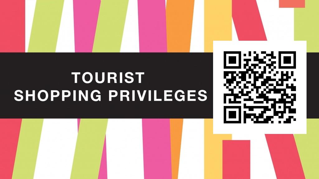 K11 Art Mall แจกส่วนลด e-Tourist Card