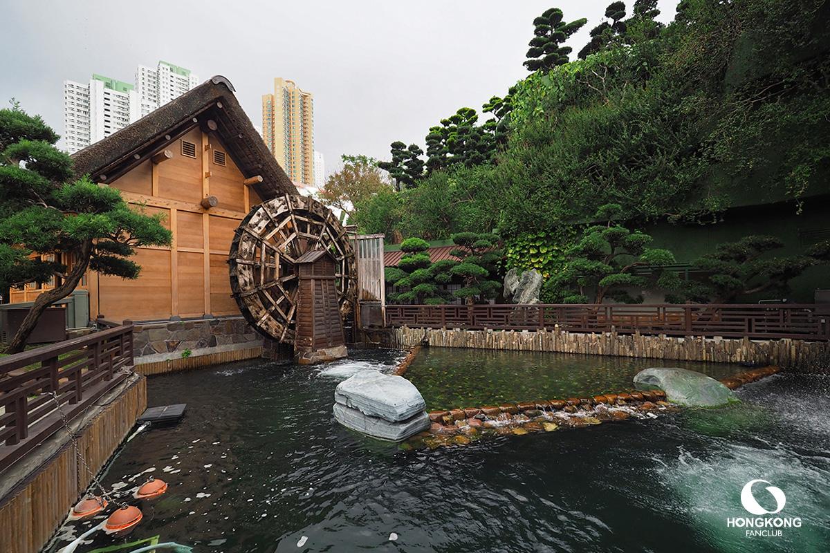 การเดินทาง สวนหนานเหลียน Nan Lian Garden