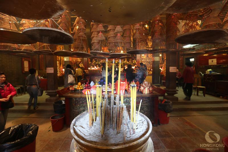 วัด Kwun Yum Temple กู้เงิน ยืมเงิน เจ้าแม่กวนอิม